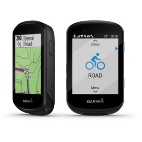 Garmin Edge 530 Cykelcomputer Performance Bundle, black